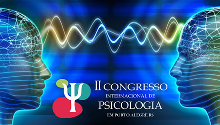 II Congresso Internacional de Psicologia