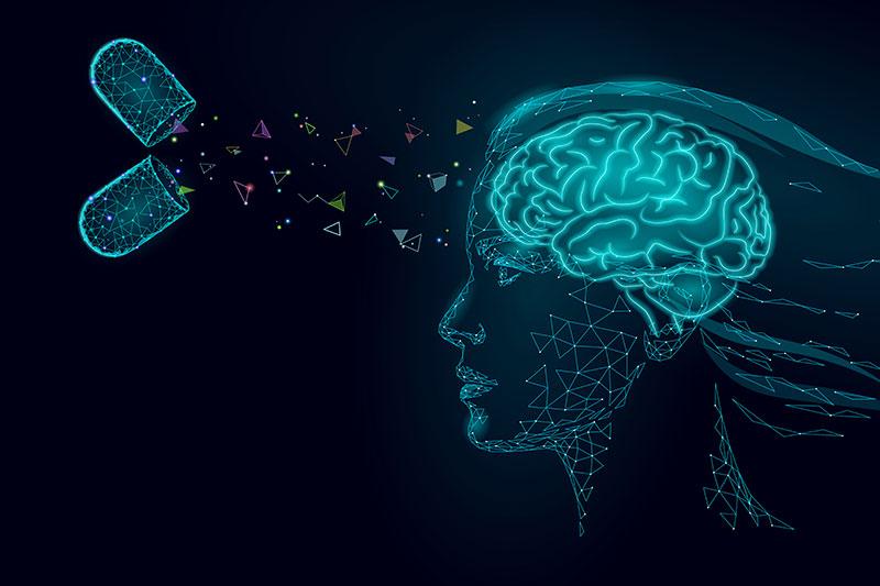 Psicopatologia e Dependência Química