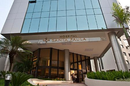 Hospital Santa Paula