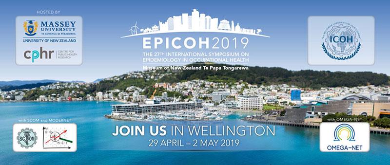 Conferência Internacional de Epidemiologia Ocupacional