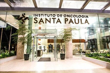IOSP - Instituto de Oncologia Santa Paula